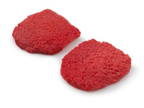 Cubed steak, 2 pack