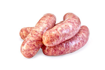 Italian Sausage Links 4-1