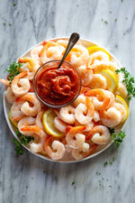 Cocktail Shrimp Jumbo