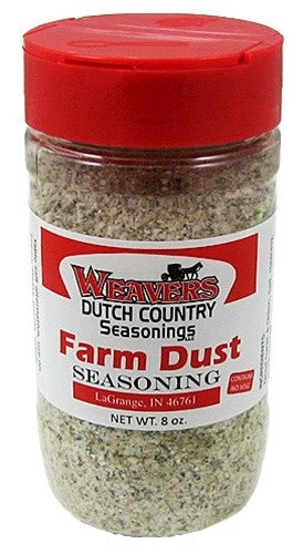 Weavers Farm Dust