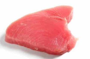 Yellow Fin Tuna Steak  6oz