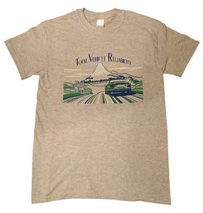 Total Vehicle Reliability T-shirt