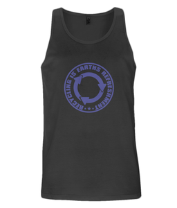 Men's Organic Vest - eco-wear-ltd