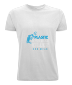 Bamboo & Organic Cotton Jersey T-Shirt - eco-wear-ltd