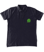 Embroidered Men's Standard Polo Shirt