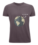 Men's Bamboo T-Shirt | Eco Wear Ltd