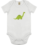 Babygrow Dino - eco-wear-ltd