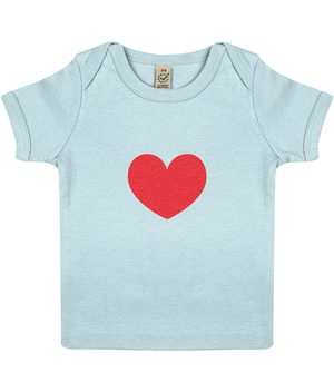 Organic baby clothes T-shirt