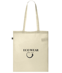 Classic Shopper Organic Cotton Bag