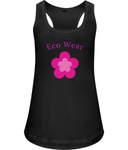 Women's Racerback Vest - eco-wear-ltd