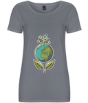 Ultimate Ethical Women's T-shirt