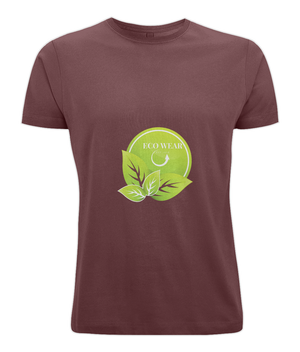 Classic Jersey Unisex T-Shirt - eco-wear-ltd