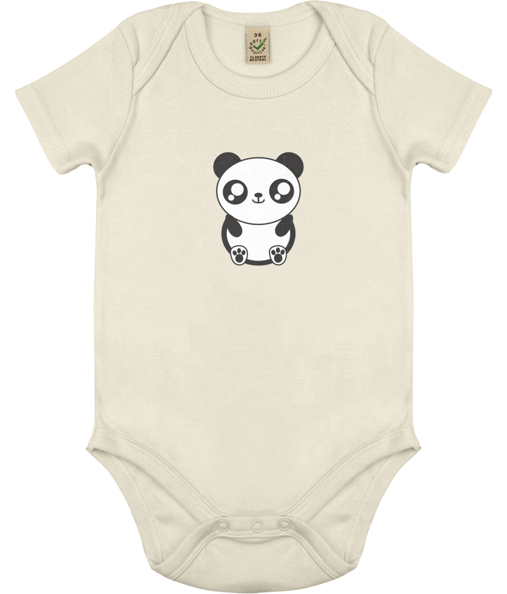 Organic Babygrow - eco-wear-ltd