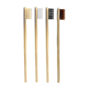 Eco Wear Eco Friendly bamboo toothbrush