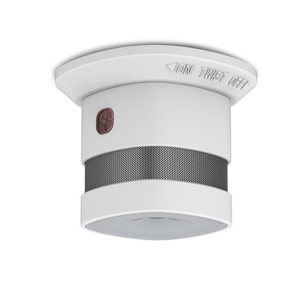 Smart Smoke Detector (Smart Gateway Required)