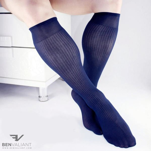 BV Feel Sheer Socks - BV Creative Shop