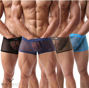 BVC Ultra Thin Boxers - BV Creative Shop