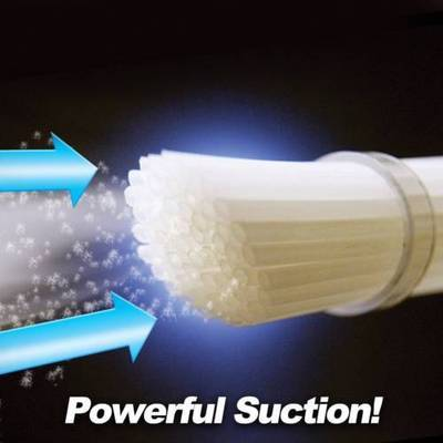 Dust Brush Cleaner - [bv-creative-shop]