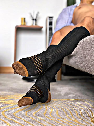 BV Smart Tube Socks - Ben Valiant Shop
