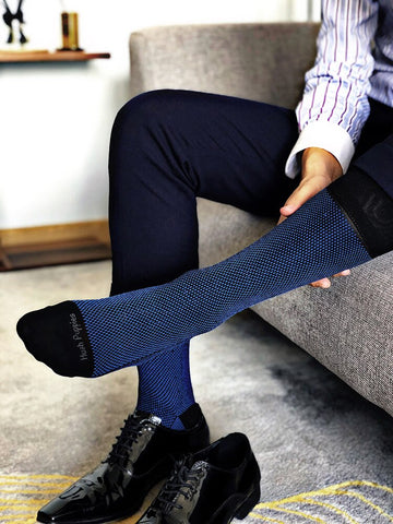 BV Hush Pappies Socks - Ben Valiant Shop