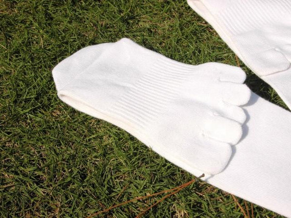 BV Five Finger Socks - BV Creative Shop