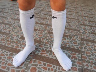 BV Five Finger Socks - Ben Valiant Shop