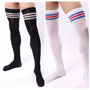 BV W Soccer Stockings - Ben Valiant Shop