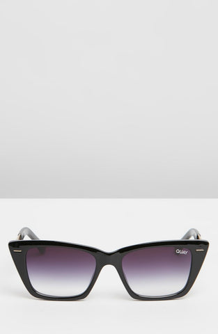 QUAY SUNGLASSES PROVE IT (BLACK FADE)