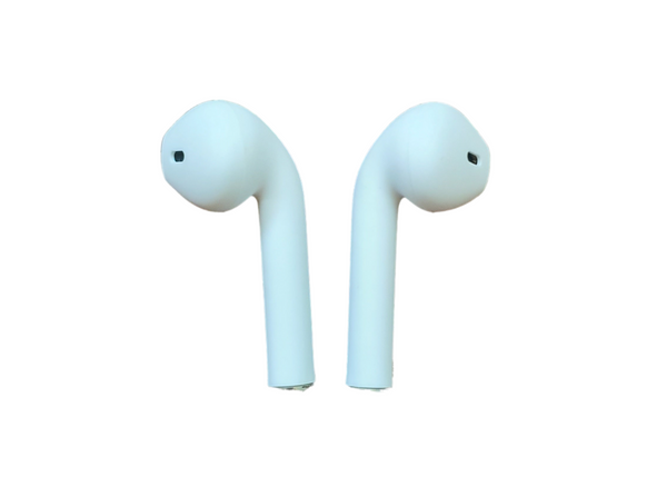 WIRELESS INPODS - WHITE