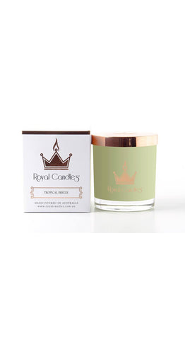 ROYAL CANDLE TROPICAL BREEZE