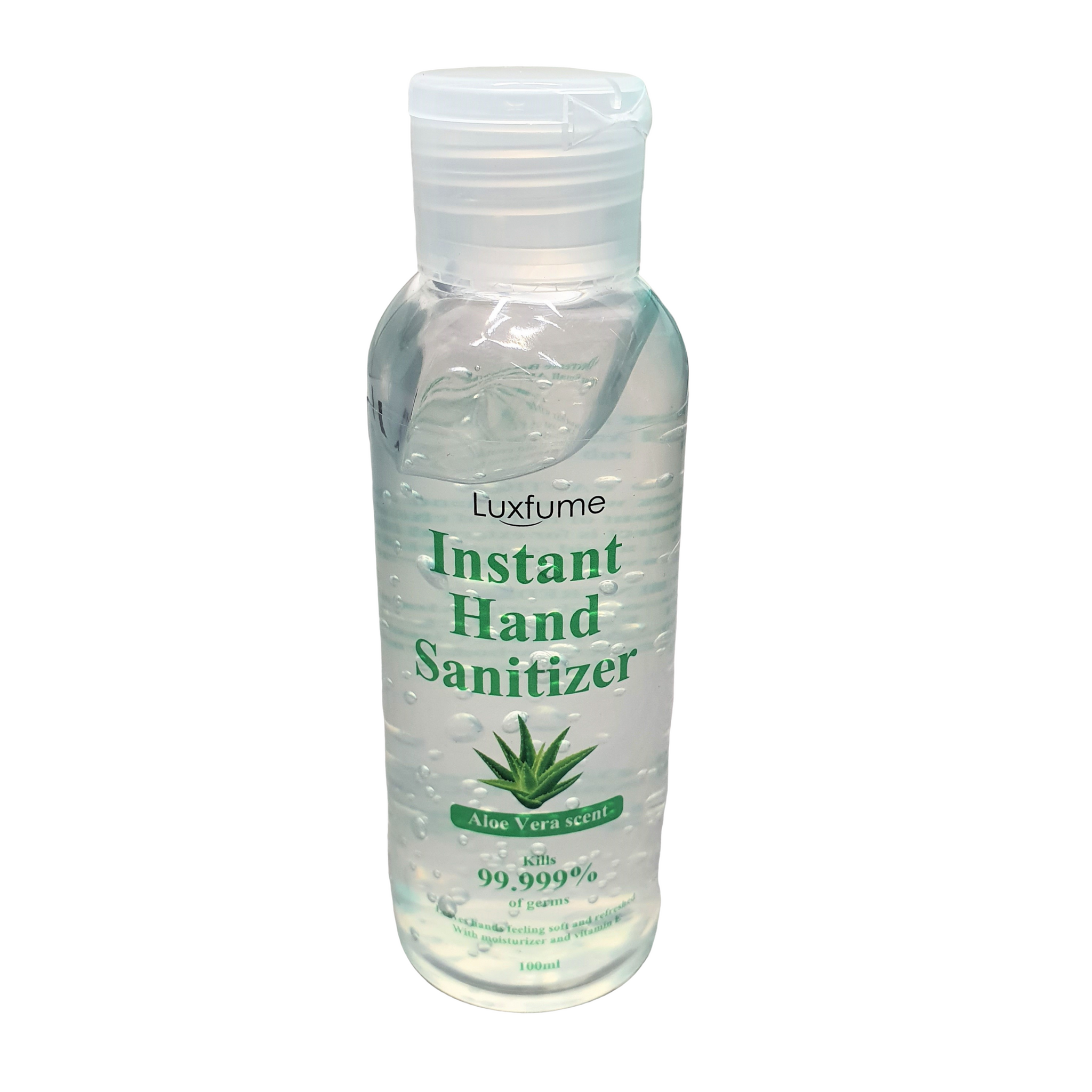 LUXFUME HAND SANITIZER 100ML