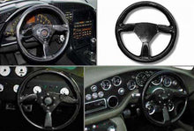 Load image into Gallery viewer, Reverie Eclipse 315 Carbon Steering Wheel - MOMO/Sparco/OMP Drilled, Untrimmed