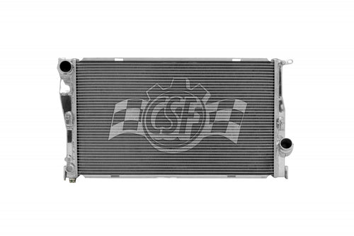 CSF 2010-2018 BMW F2X 1 and 2 Series, F3X 3 and 4 Series Aluminum Radiator (A/T)