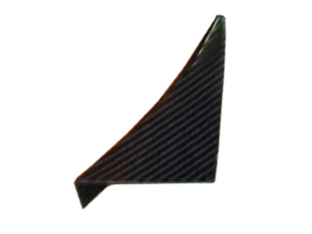 Reverie Carbon Fibre Bumper Canards for Lotus Exige S3 V6 Track / OEM replacement, lower small