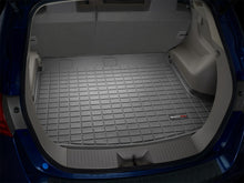 Load image into Gallery viewer, WeatherTech 2015+ Audi A4 Avant (Wagon) Cargo Liner - Black - 40852