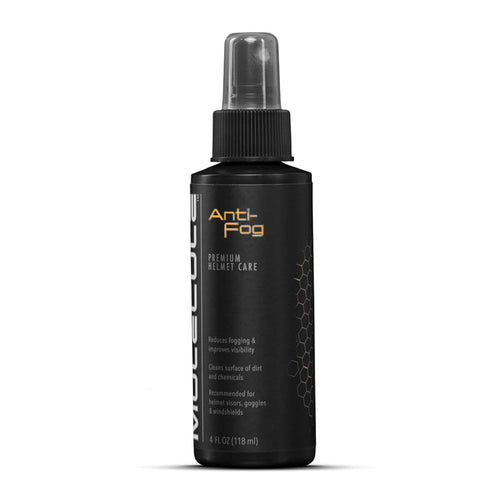 Molecule Performance Helmet Anti-Fog Sprayer - 4 oz.