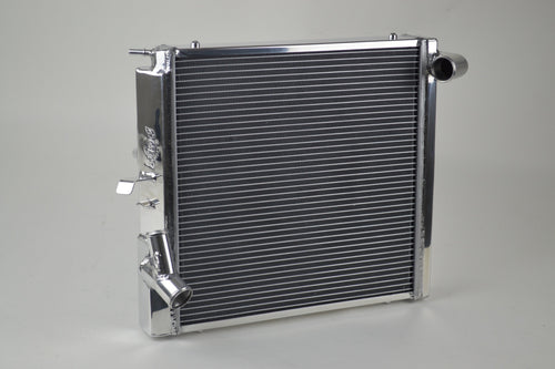 CSF Porsche 911 Turbo, GT3, GT3RS, Cup (Right Side only) Aluminum Radiator