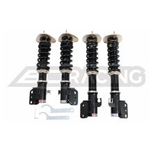 Load image into Gallery viewer, BR Series Coilover Subaru Impreza WRX 2002-2007 with Rear Camber