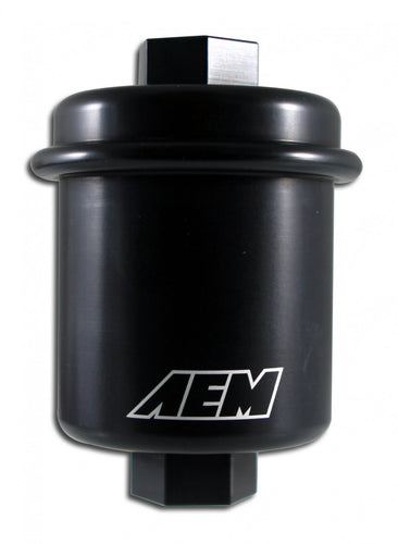 AEM High Volume Fuel Filter for Acura & Honda