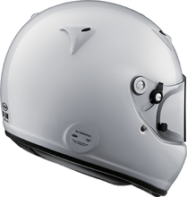 Load image into Gallery viewer, Arai GP-5W White XS Racing Helmet