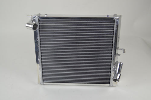 CSF Porsche 911 Turbo, GT3, GT3RS, Cup (Left Side only) Aluminum Radiator