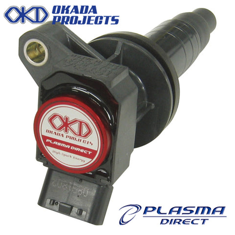 Okada Projects  Plasma Direct   YARIS (VITZ)  KSP90 1KR-FE 2003.2-2010.12  TOYOTA