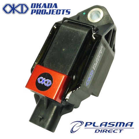 Okada Projects  Plasma Direct  86 ZN6 FA20 2012.4-2014.5  TOYOTA