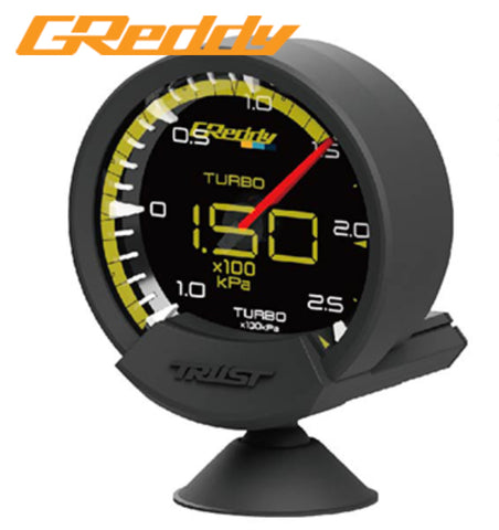 GReddy sirius unify - Oil temperature Set