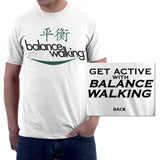 Balance Walking T-Shirt