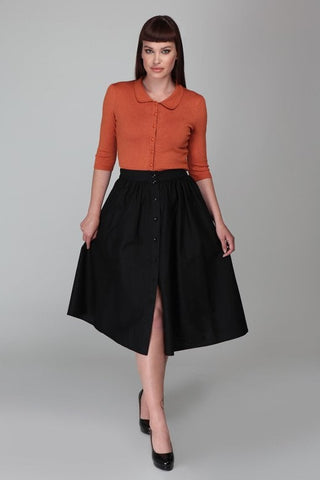 Mariana Swing Skirt