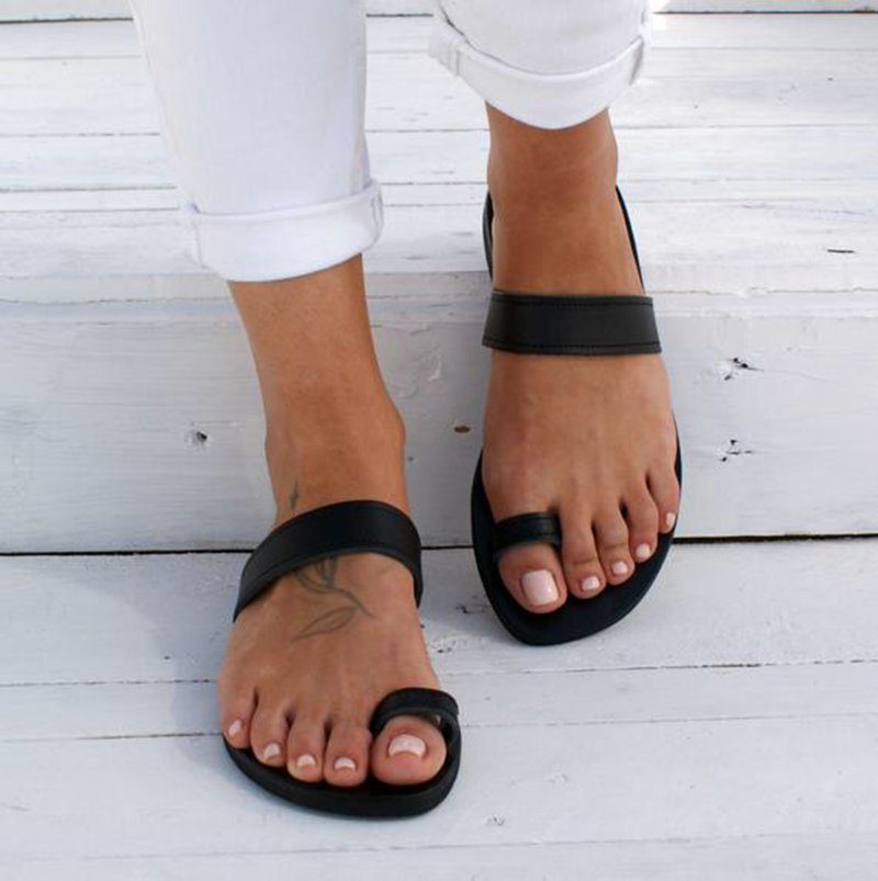 Women Comfortable Flip Flops Slippers