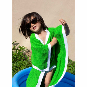 Special Special <br> Edition No. 33 <br>Towelkini™ Mini <br> Lime Green