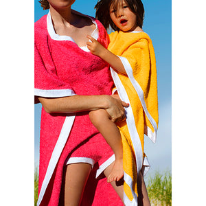 Special Special <br> Edition No. 35 <br>Towelkini™ Mini <br> Hot Pink