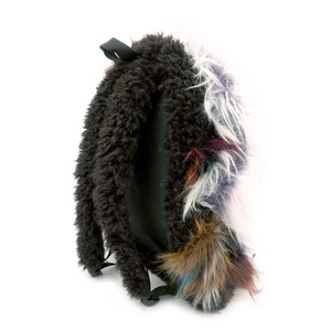 Special Special <br> Edition  No. 26 <br> Fur Monster Backpack